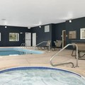 Pool image of Microtel Inn & Suites by Wyndham Mansfield