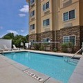 Swimming pool at Microtel Inn & Suites by Wyndham Shelbyville
