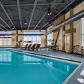 Pool image of Microtel Inn & Suites by Wyndham Timmins