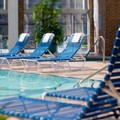 Photo of Minneapolis Airport Marriott Pool