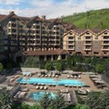 Exterior of Montage Deer Valley