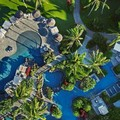 Pool image of Montage Kapalua Bay