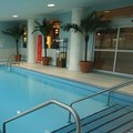 Swimming pool at Monte Carlo Inn & Suites Downtown Markham