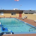 Photo of Motel 6 Beaumont Ca #8607 Pool