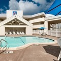 Pool image of Motel 6 Brownsville North