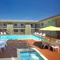 Pool image of Motel 6 Redlands Ca #4684
