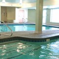 Swimming pool at Mountain Edge Resort & Spa at Sunapee