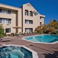 Photo of Napa Winery Inn Pool