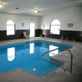 Pool image of New Victorian Inn & Suites