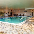Swimming pool at Normandy Farm Hotel & Conference Center