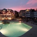 Photo of Oak Bay Beach Hotel Pool