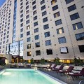 Pool image of Oakland Marriott City Center