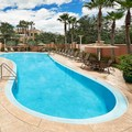 Pool image of Orlando Marriott Lake Mary