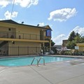 Photo of Oshkosh Motel 6 Pool