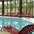 Photo of Overland Park Marriott Pool