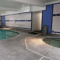 Pool image of Oxford Suites