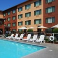Photo of Oxford Suites Chico Pool
