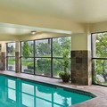 Pool image of Oxford Suites Spokane