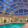 Swimming pool at Palace Hotel San Francisco a Luxury Collection