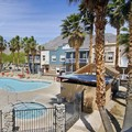 Photo of Palm Canyon Hotel & Rv Resort Pool