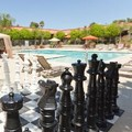 Photo of Palm Garden Hotel Pool