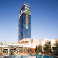 Swimming pool at Palms Casino Resort