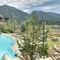 Pool image of Panorama Mountain Resort