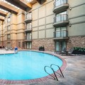 Pool image of Park City Marriott