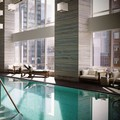 Pool image of Park Hyatt New York