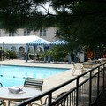 Swimming pool at Park Inn by Radisson