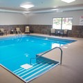 Photo of Parke Regency Hotel & Conference Center Best Western Premier Coll Pool