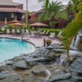 Swimming pool at Parkway International Resort by Diamond Resorts