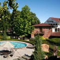 Pool image of Paso Robles Inn