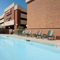 Swimming pool at Pear Tree Inn Overland Park
