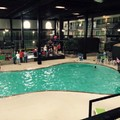 Swimming pool at Pearl on the Concho