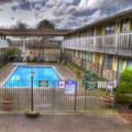 Pool image of Peppertree Inn