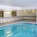 Pool image of Peru Fairfield Inn