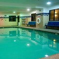 Swimming pool at Phoenix Inn Suites