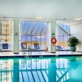 Pool image of Pinnacle Hotel Vancouver Harbourfront