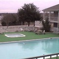 Pool image of Plantation Inn on the Lake Granbury