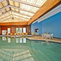 Swimming pool at Pocono Resort Conference Center