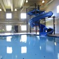 Pool image of Pomeroy Inn & Suites Chetwynd