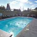 Swimming pool at Port Augusta Inn & Suites