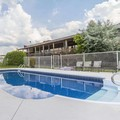 Photo of Quality Hotel & Suites Pool