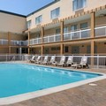 Pool image of Quality Inn Akron / Fairlawn