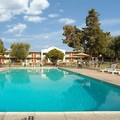 Pool image of Quality Inn Barstow