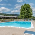 Photo of Quality Inn Breeze Manor Pool