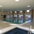 Swimming pool at Quality Inn Cape Cod