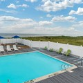 Pool image of Quality Inn Carolina Oceanfront