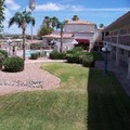Pool image of Quality Inn Casa Grande
